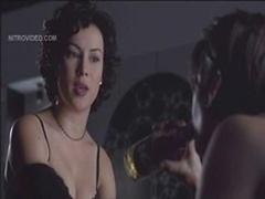 Gina Gershon & Jennifer Tilly - Pinioned