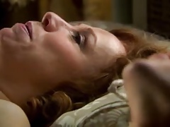 Melanie Hill - Meadowlands S01E04 Mature woman and young Man