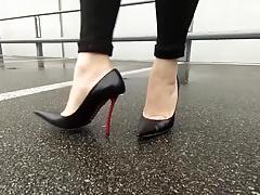high heels pumps shoes 1