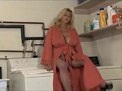The Most Beautiful Big Tits Stepmom And Her Y