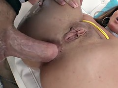 titjob, rimming and anal sex with natasha nice
