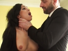 Julia DeLucia: Choke Me Tight and moreover Ram Me Hard