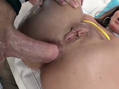 titjob, rimming and anal sex with natasha nice