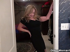 Burb moms, glammed up MILFs, mature pornstars
