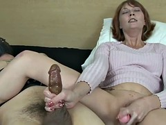 Masturbatie, Orgasme, Speelgoed