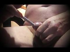 sounding urethral man tranny gay dildo toy cock fetish