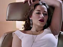 Dani Daniels takes Natalia Starr for a trip