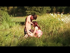 A Touch Of Nature - Lesbian Fullmovie