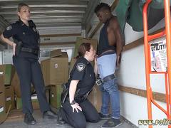 Hd doggystyle and sexdate milf amateur bbc Black suspect taken on a harsh ride