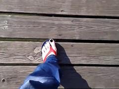 Sexy Feet and Sexy Walk
