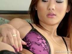 Alina Li - The Sexual Wishes Of Alina Li (2014)