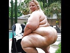 Mooie dikke vrouwen, Gapende, Rijpe lesbienne, Moeder die ik wil neuken