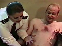 Bondage domination sadisme masochisme, Bondage, Femme dominatrice