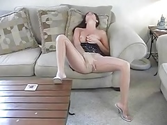 Pantyhose Toy 2