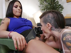 Salon Sexed