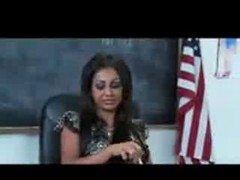Indian Teacher in U.s. with Greencard