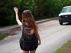 Stranded teenage seeks help but lacks money