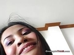Hot Indian Creamed