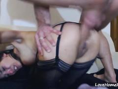 Anal Sex Lovers Must See This