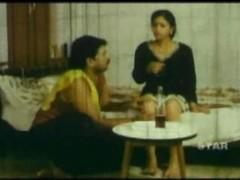 Classic Indian clip Veesya the prostitute positively indian vintage