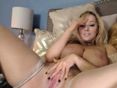 hot milf on 9camchat com masturbates