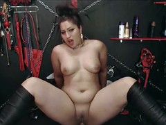 Indian Slave Looking For Master