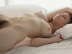 18 jahre, Erstaunlich, Schlafzimmer, Süss, Behaart, Hardcore, Realität, Jungendliche (18+)
