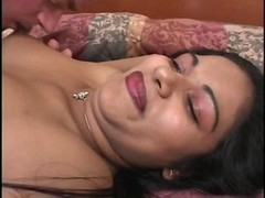 Exotic Indian amateurs and Indian pornstars in action