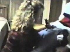 Blonde sucks and fucks bbc Earline from 1fuckdatecom