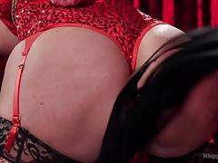 My Magical Mistress: Magician Mona Wales Fucks Hot Fiery Ass