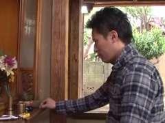 censored mature asian nail