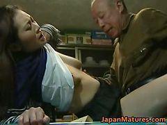 日本人, 母