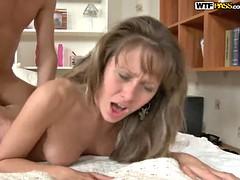 Russian Teen girl gets fucked amateur