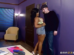 Brazzers - Jenna Foxx - Big Tits At School
