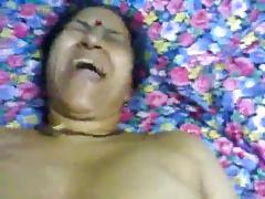 Savitha Aunty - 1