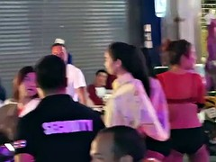 Thai Girl wanted to see his Dick