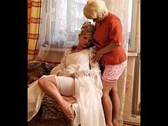 daughter marries(photo)