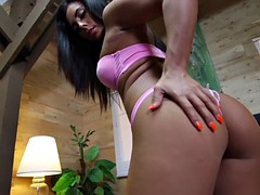 Gianna Nicole is Fucked to Completion in POV