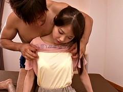 Сперма на лице, Японки, Молоденькие