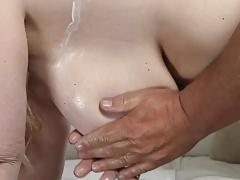 Huge Nipple Hucow (Udders)