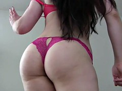 These polka dot panties are my new favorite JOI
