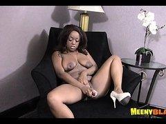 Black Pussy Play Roxy Pearl