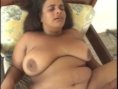 anziane Big beautiful women Midget Bliss 1-4 by CDM