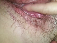 Clito, Couple, Massage, Pov