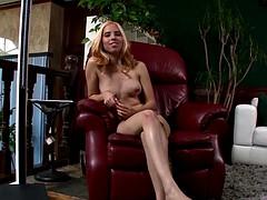 Petite weigh in with nude Sophia Striker