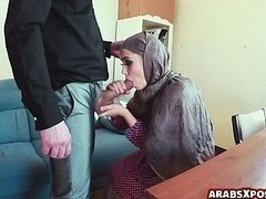 Fucking Arab Bitches Is Quite Hot