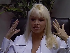 Двойное проникновение, Групповуха, Группа, Межрасовый секс, Порка