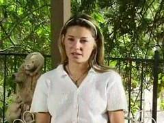 Sonnie Daye University College chicks 24