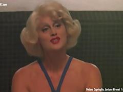 Debora Caprioglio Rossana Gavinel Nina Soldano - Paprika
