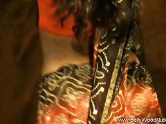 The Sacred Sensual Dance Of India
